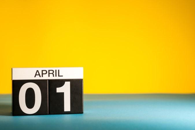 1 april 2021: robothond, seksspeeltjesbezorging, braaksel-app