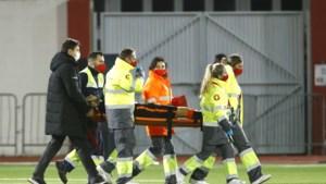 Seizoen bij Ajax voorbij voor Daley Blind, verdediger hoopt nog wel op EK