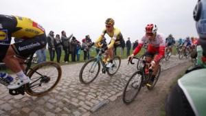 Voor Mike Teunissen is verplaatsen van Parijs-Roubaix 'een geluk bij een groot ongeluk'