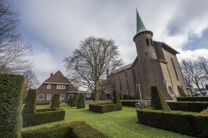 Nieuwe huurder en verbouwing voor pastorie Genhout