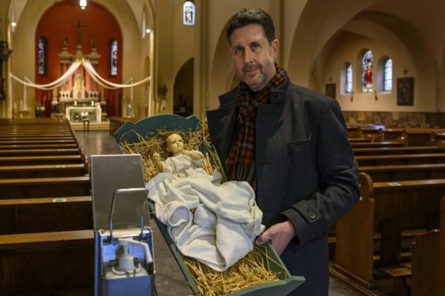 René Pisters waarnemend pastoor in Klimmen; na vertrek Frans Crutzen