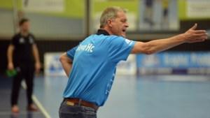 Jo Smeets ook volgend seizoen trainer bij Bevo