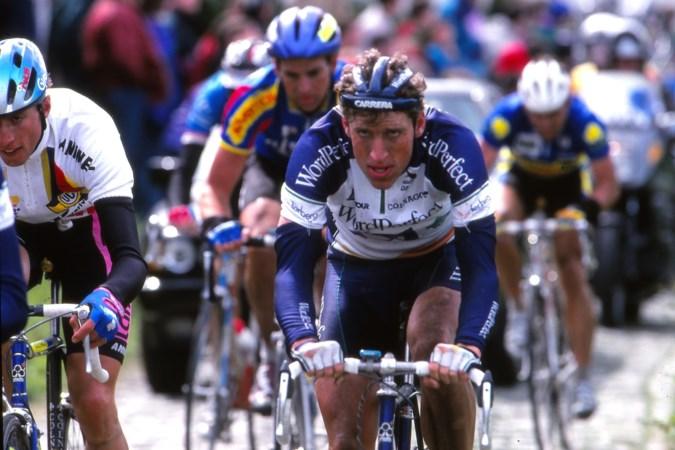 Oud-wielrenner Frans Maassen: 'Zo word je tweede in de Ronde van Vlaanderen, de dag erna zien ze je aan voor een halve crimineel'