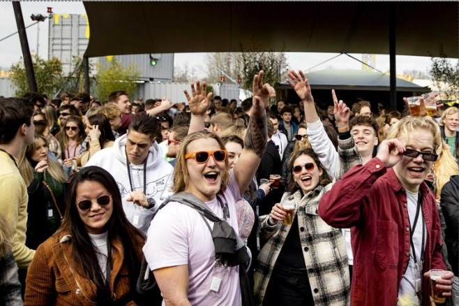 Plan voor zestiendaags festival in Landgraaf: 'Ik wil naar buiten en doen waar ik voor leef'