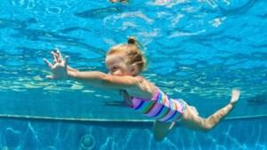Ook zwemles voor kinderen uit gezinnen met een laag inkomen in Horst aan de Maas
