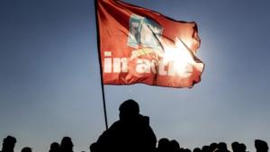 Metaalstakingen gaan na Pasen verder, geen acties gepland in Limburg