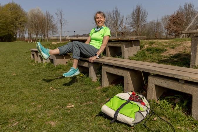 De stap naar een fitter leven: Sophie Janssen maakte de ommezwaai van tandartsassistente naar leefstijlconsulente
