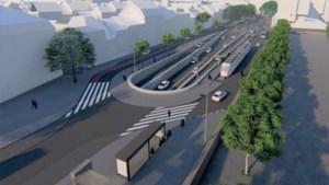 Maastricht zet Vlaamse minister mes op de keel over sneltram
