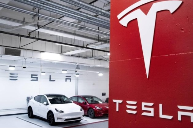 Tesla levert meer auto's af, ondanks wereldwijde chiptekorten