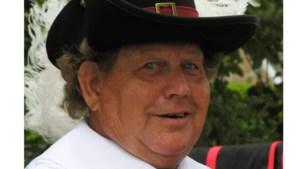 Allereerste ontvanger van erepenning OLS, Gijs Gerris, overleden