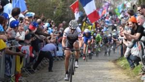 Cancellara geniet van Van der Poel en Van Aert: 'Betere reclame bestaat niet'