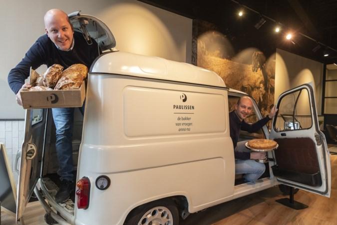 De grootste bakker van Maastricht begon ooit als kruidenier