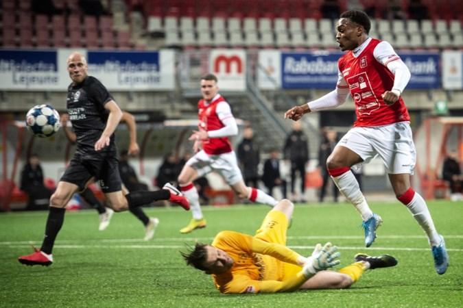 MVV jaagt op eerherstel na eerdere domper tegen FC Eindhoven