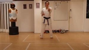 'Beter fit dan lui': Heerlen maakt kennis met karate