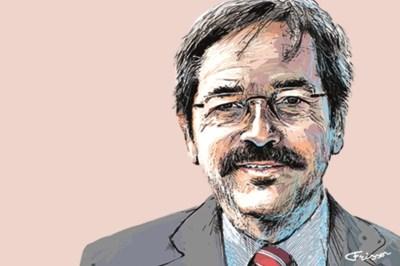 Theo Bovens: Wars van kapsones en integer 'tot op de knook'