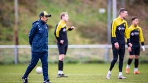 VVV: Giakoumakis en Machach spelen tegen Groningen, Post waarschijnlijk niet