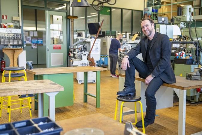 Henning Janssen, nieuwe Fontysdirecteur zonder studenten in Venlo: 'Heel ingrijpend'