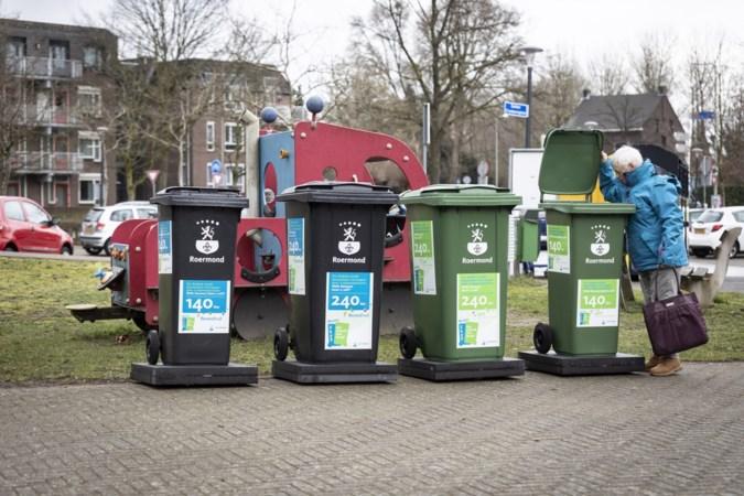 Roermond vergeet aanschaf afvalbakken Europees aan te besteden: invoering nieuwe containers jaar vertraagd
