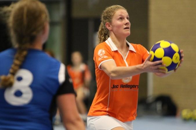 Leven van Maureen Drabbels uit Leunen ademt korfbal: 'Het mag van mij zo snel mogelijk weer losbarsten'