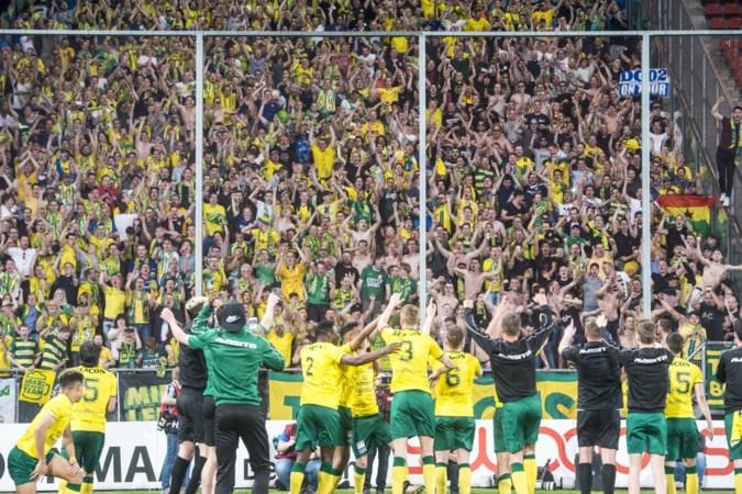 Droomseizoen voor Fortuna, maar de fans gaan 'kapot': 'Het voelt alsof er een stuk van mijn leven is afgepakt'
