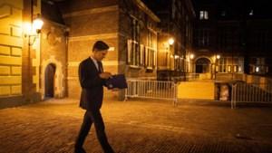 Commentaar: Het Rutte-momentum is weg