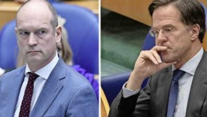Nieuwe verkiezingen na patstelling rond Rutte steeds reëler scenario