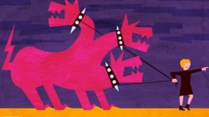 De coronacrisis bewijst volgens Petra Dassen dat we af moeten van het hokjesdenken om de groeiende sociale ongelijkheid te bestrijden