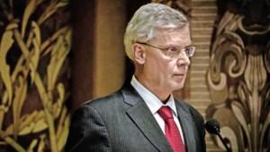 Nieuwe interim-voorzitter CDA krijgt steun van Bijleveld