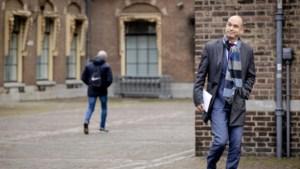 Segers sluit kabinetsdeelname ChristenUnie met Rutte uit