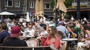 Burgemeesters steunen oproep Halsema terrassen open te doen