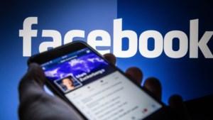 Facebook-gegevens van half miljard gebruikers weer op straat