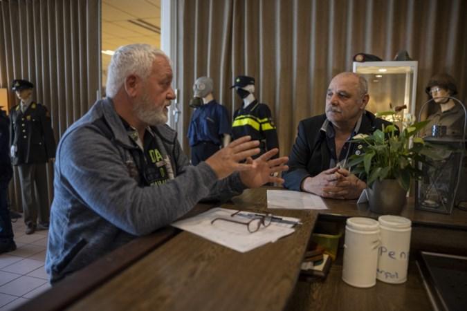 Piet startte ontmoetingsplek voor mensen om donkere kant van hun baan te verwerken: 'Ik heb de hele nacht op het stoepje bij de schuur met hem gepraat'