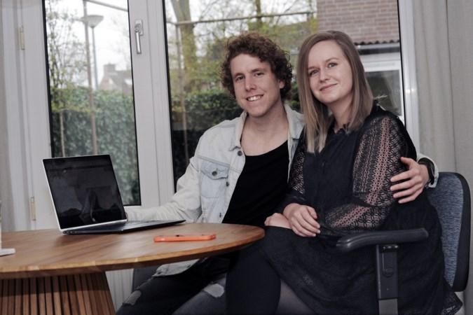 Wendy (29) uit Horst zoekt 75.000 euro om haar MS te stoppen in Rusland