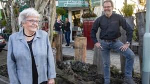 Limburgse rozen sieren Sint-Pietersbasiliek bij Urbi et Orbi