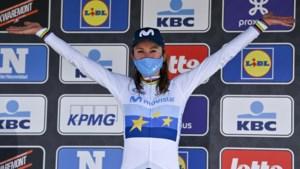 Van Vleuten wint na tien jaar opnieuw Ronde van Vlaanderen