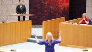 Lilian Marijnissen: partijen, wees duidelijk over samenwerking met Rutte