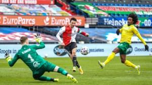 Gezapig Fortuna kan gehavend Feyenoord geen pijn doen in De Kuip