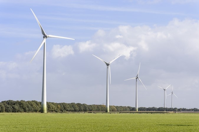 'Bouw windmolens bij A2 Weert start na de zomer'