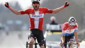 Asgreen blijft Van der Poel voor in Ronde van Vlaanderen