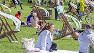 Britse proef met 'coronapaspoort' begint deze maand