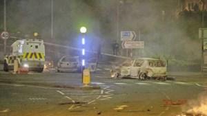 Rellen in Noord-Ierland vanwege Brexit
