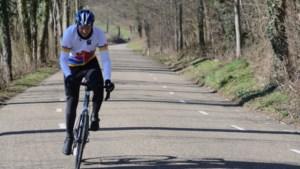 Brabantse Limburger deelt verborgen fiets- en wandelroutes in het Heuvelland