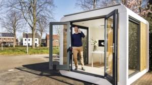 Bedrijf uit Swalmen speelt in op thuiswerktrend: 'De opdrachten stromen inmiddels binnen'