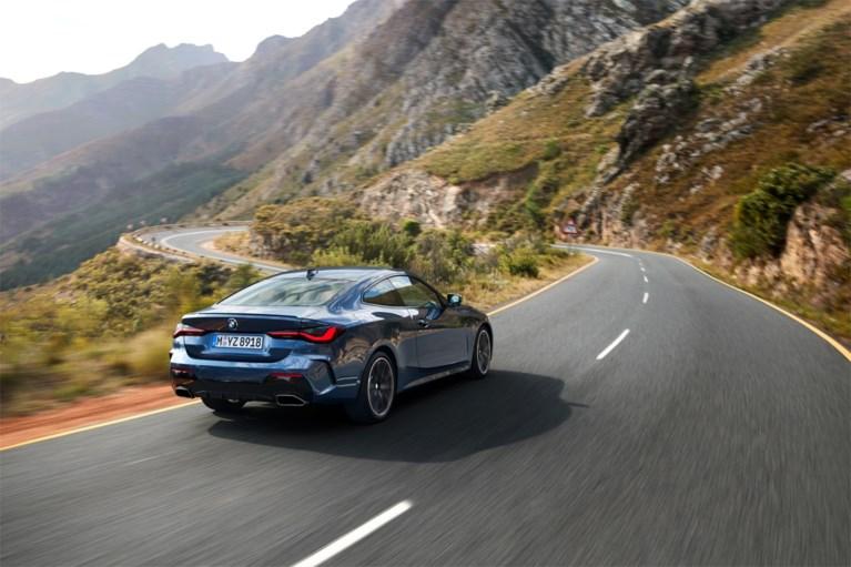 BMW op zijn best: M440i xDrive