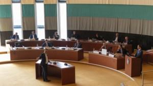SP wil deel privémailtjes oud-gedeputeerden zien