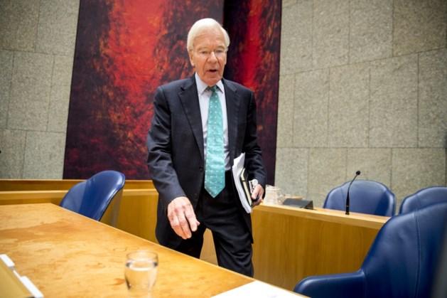 Tweede Kamer wil Tjeenk Willink als informateur