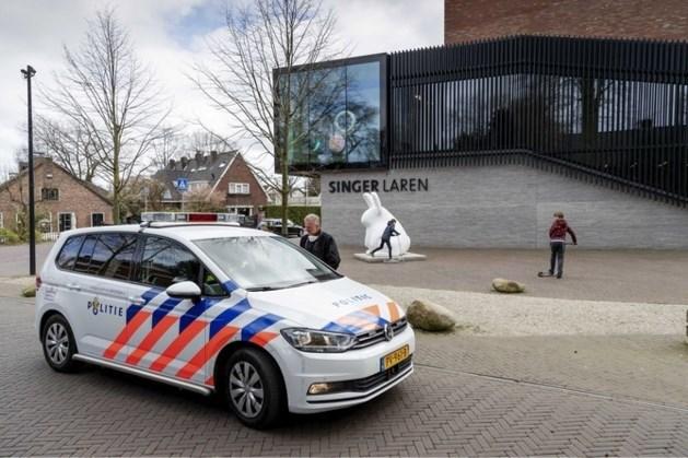 58-jarige man opgepakt voor roof Van Gogh en Hals