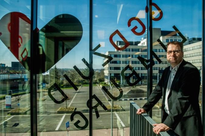 Onderzoek Limburgse GGD'en: gehandicaptenzorg zwaarst getroffen door corona