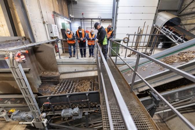 Biomassa centrale Sittard vecht tegen slecht imago