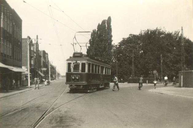 De Gouden Eeuw van de Akerstraat: met de tram van Brunssum naar Hoensbroek